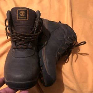 Timberland Shoes - Boys Timberland hiking boot